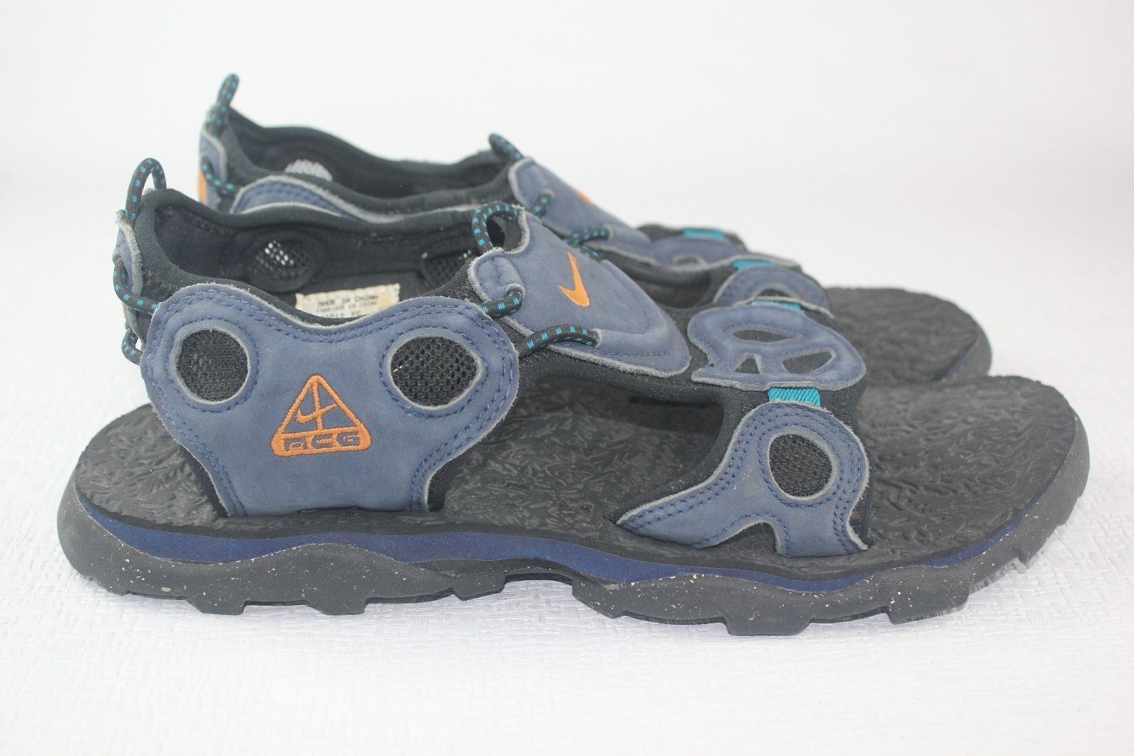 Αποτέλεσμα εικόνας για nike acg rugged all terrain sandals