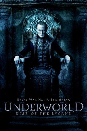Underworld: Rise of the Lycans: