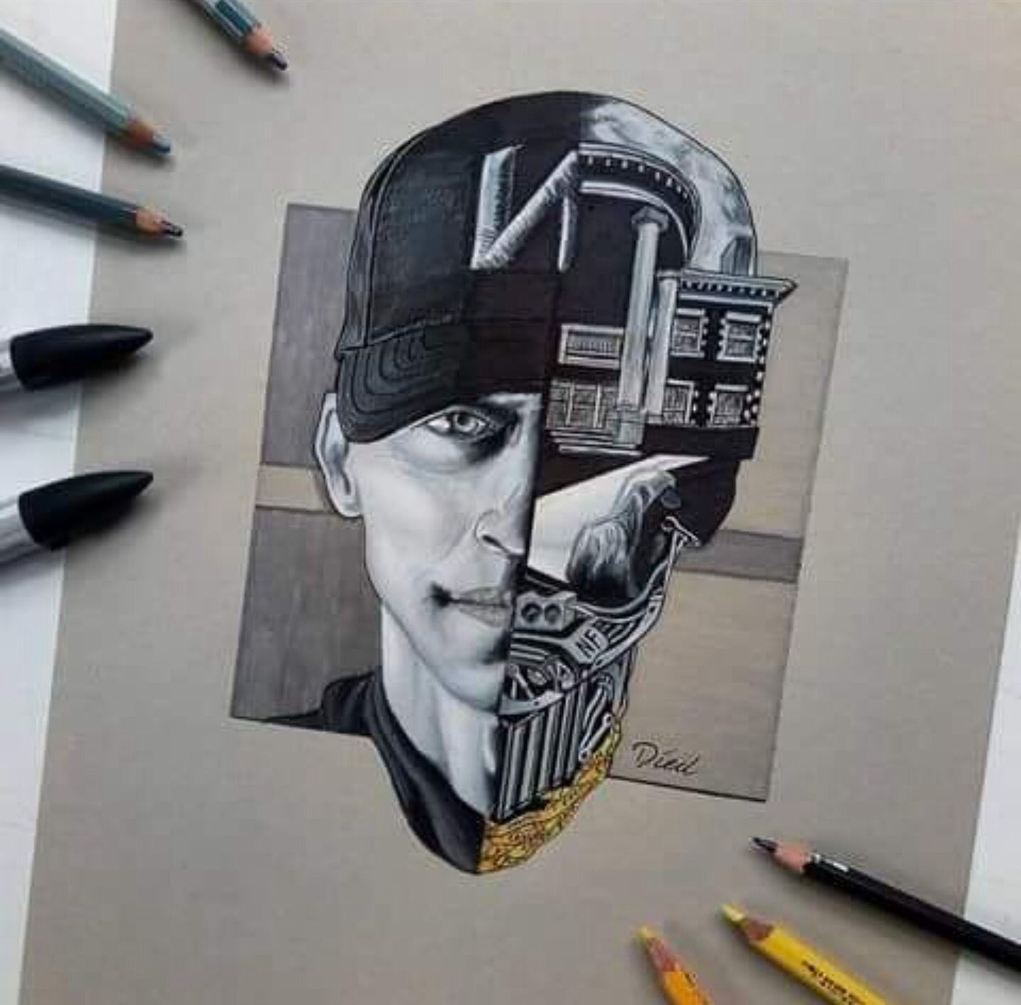 Nf real music image by Kristik Lukinov on NfRealMusic