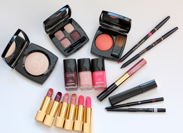 chanel cosmetics spring 2013 - Google Search
