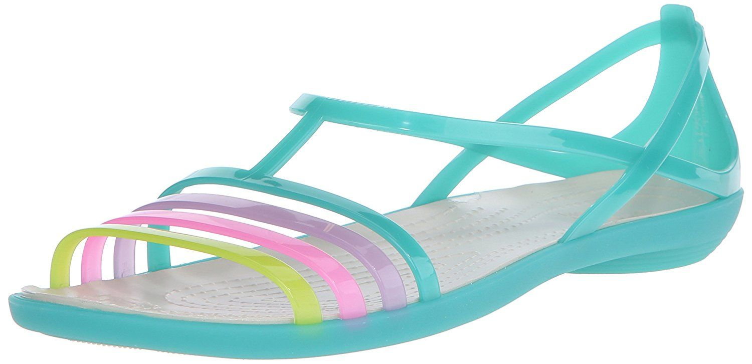 d935d1457 crocs Women s Isabella W Jelly Sandal     Want to know more