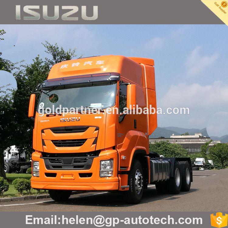 Time To Source Smarter Tractors Trucks Alibaba