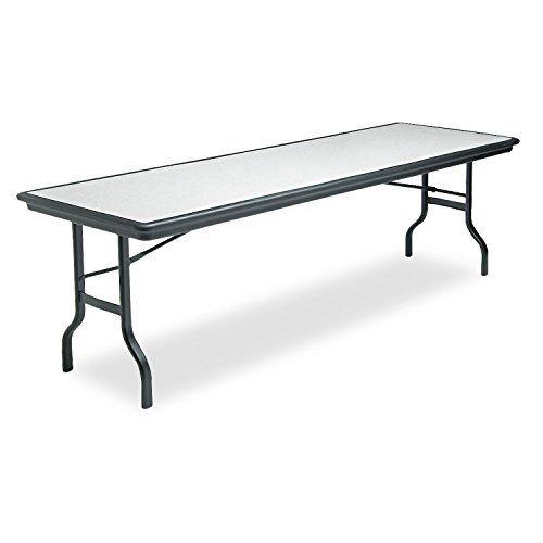 Ice65137 Iceberg Indestructable Folding Table Folding Table Table Furniture