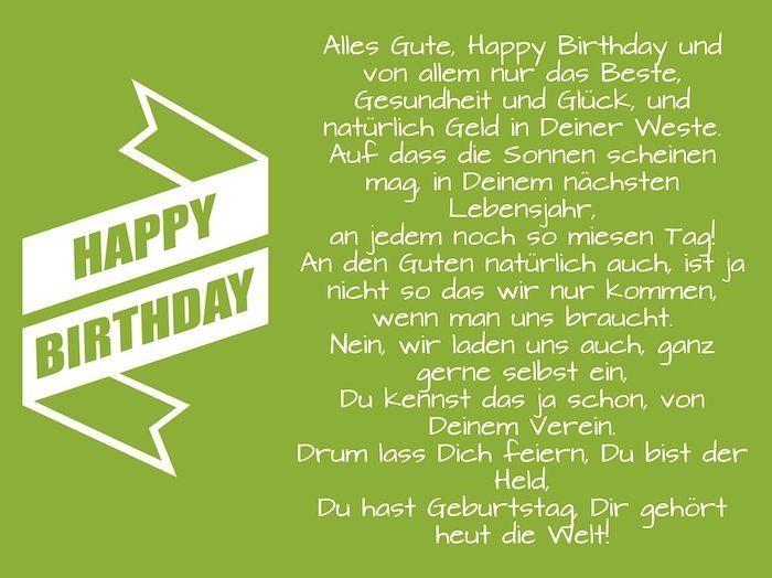 Geburtstagsspruch 33