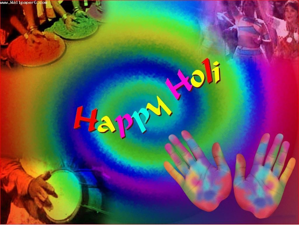 Download Rang Lagao Holi Hai