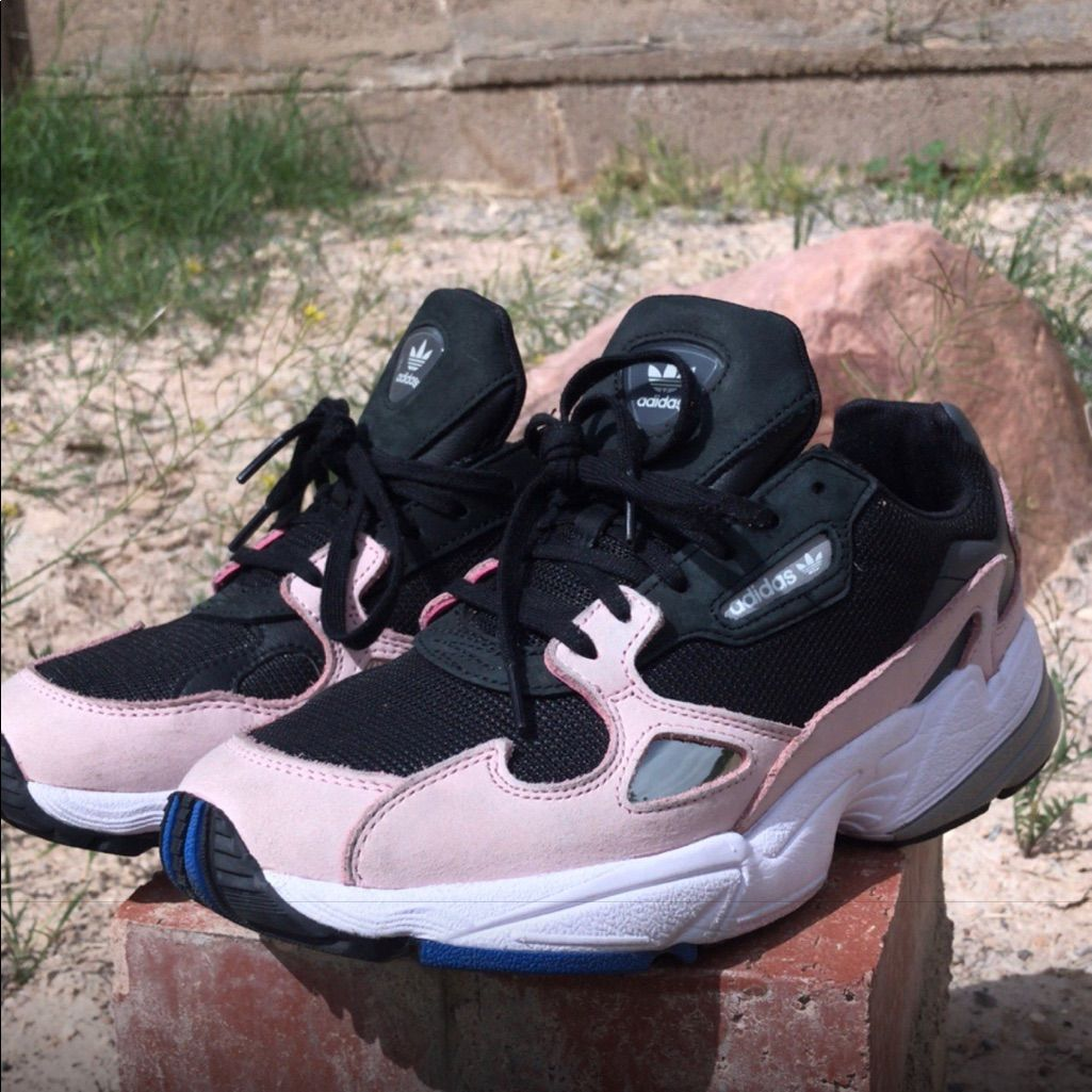 Adidas Falcon Kylie Jenner Shoes