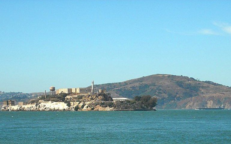 Spotlight On Angel Island For Those Interested In Enjoying The