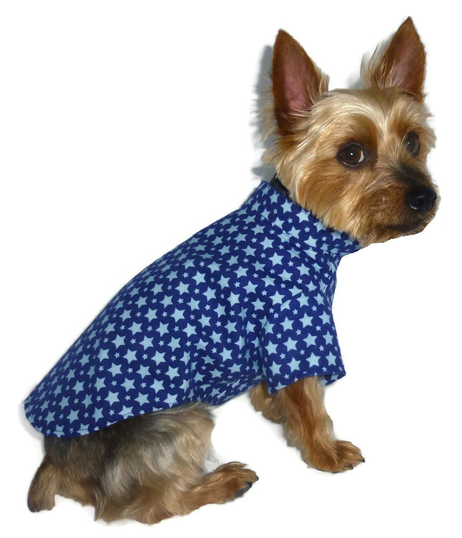 Dog Pajama Pattern Unique Design Ideas