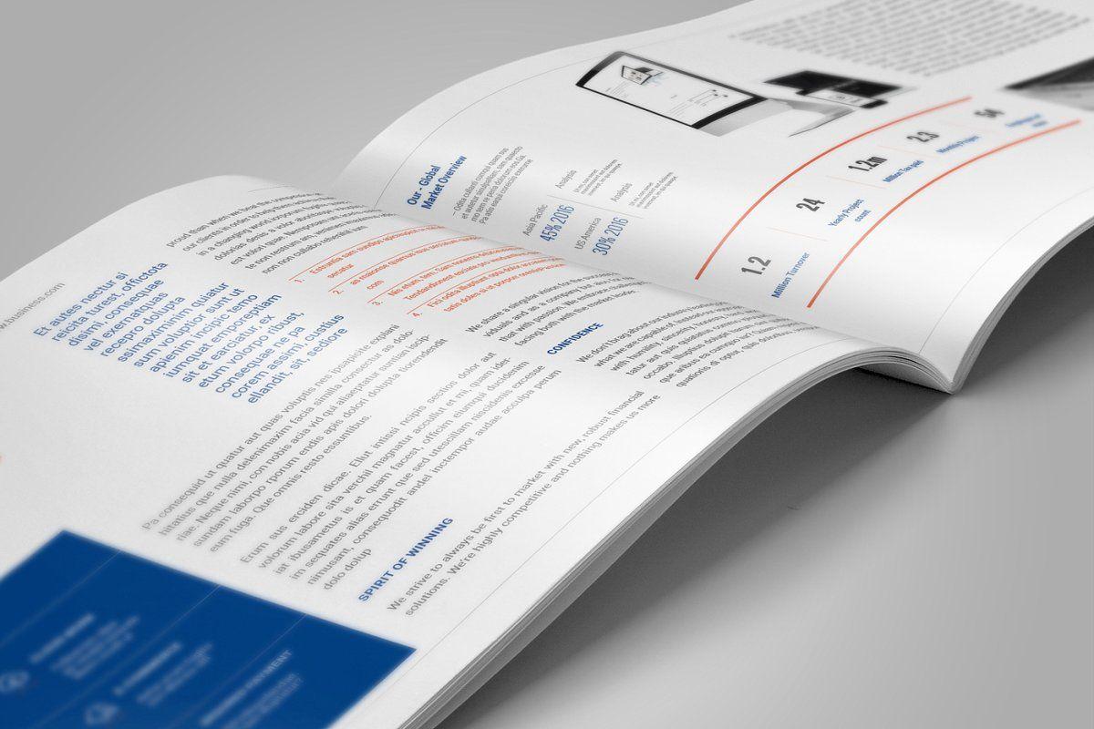 Landscape Company Profile , AFFILIATE, PagessizeLetter