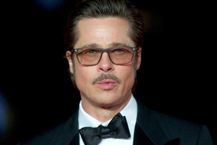Brad Pitt y Disney rodarán historia de superación de indocumentado mexicano