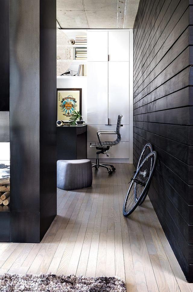 93 Ideen Zur Wandgestaltung Mit Holz,Stein,Tapete Und Mehr