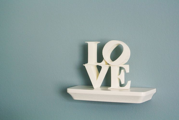 Secret Shelf 3D Printing 23485