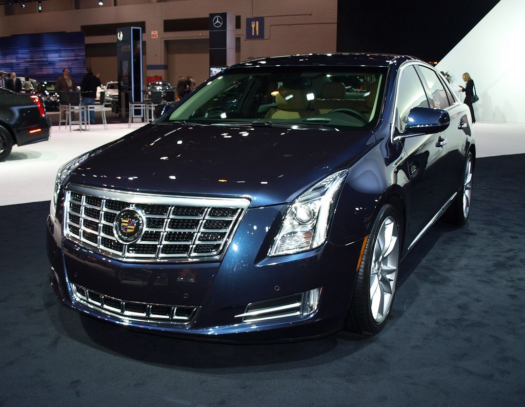 2013 cadillac xts 2012 chicago auto show the owners manual is an rh pinterest com 2013 cadillac cts owners manual pdf 2014 cadillac xts owners manual
