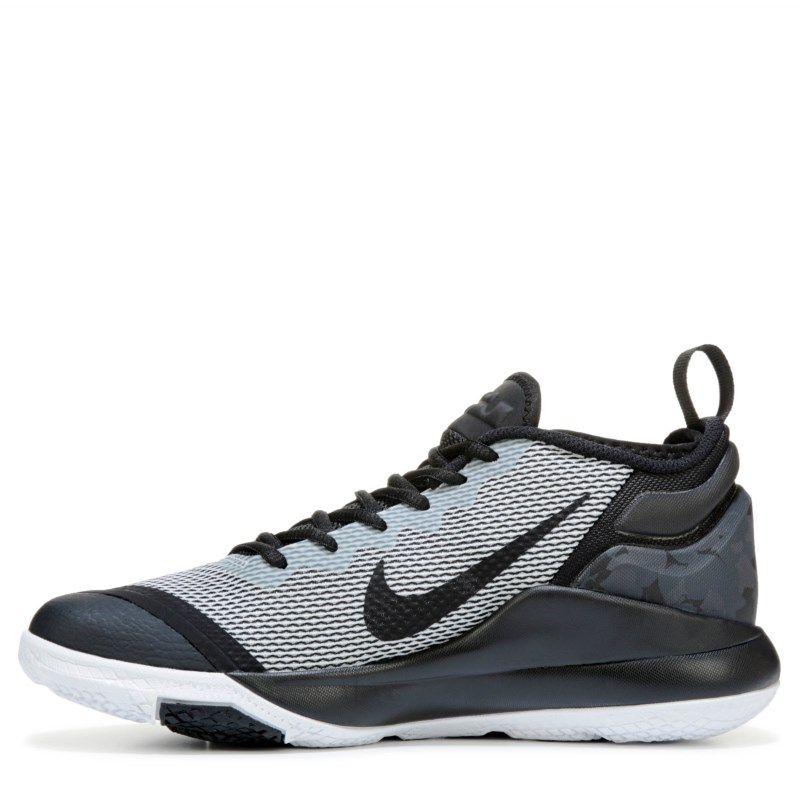 edd625177 ... release date: 2f956 0c6ba Nike Men s Lebron Witness II Basketball Shoes  (Black White