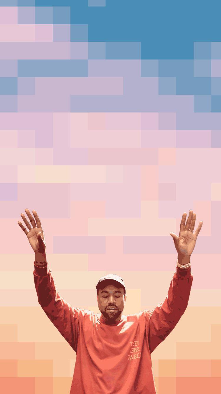 Idea By Andrew Vila On Jj Kanye West Wallpaper Rap Wallpaper