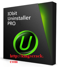 iobit uninstaller 8.1 pro license key