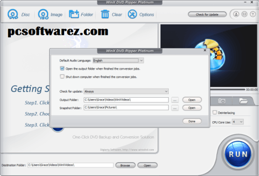 Winx Dvd Ripper Platinum License Code Keygen Crack