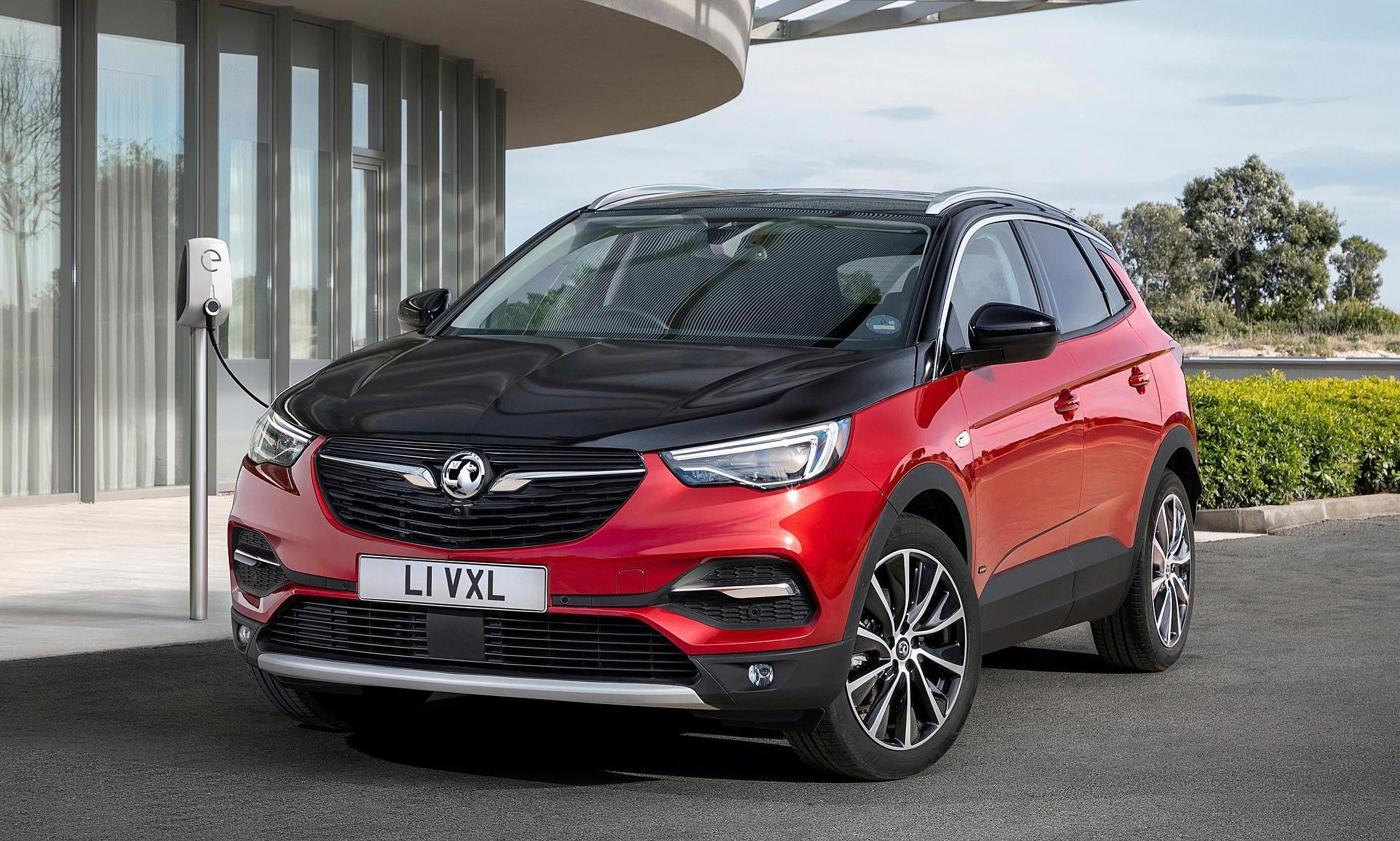 Der Neue Opel Mokka X 2020 Redesign 2020