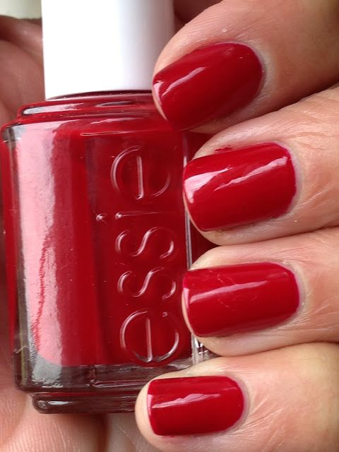 Essie Twin Sweater Set. My favorite winter color! | Taking care of ...
