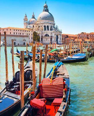 Venecia Una Ciudad Magica Que Te Trasladara A Otro Mundo Costa