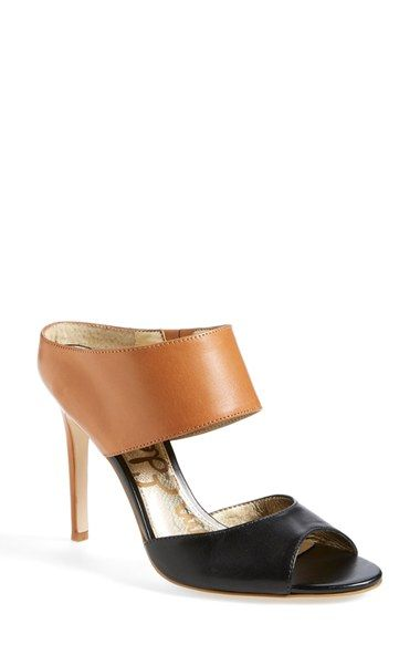 5a1b6ee3a20f Sam Edelman  Scotti  Mule Sandal (Women) available at  Nordstrom ...