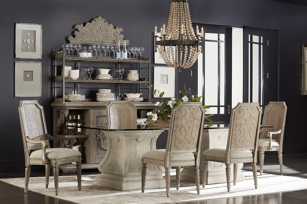 Arm Chair Dining Room New Archsalvage Leoni Rectangular Dining Table With Mills Arm Chair Review