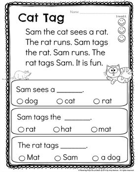 Uic Early Reading First Letter Pre K