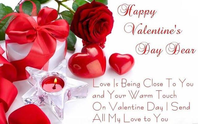happy valentines day letter to boyfriend