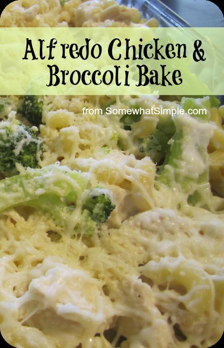 Baked Chicken And Broccoli Casserole  Recipe  Chicken -3576