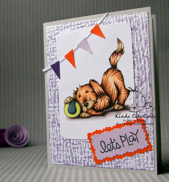 New release at Crafty Sentiments Designs