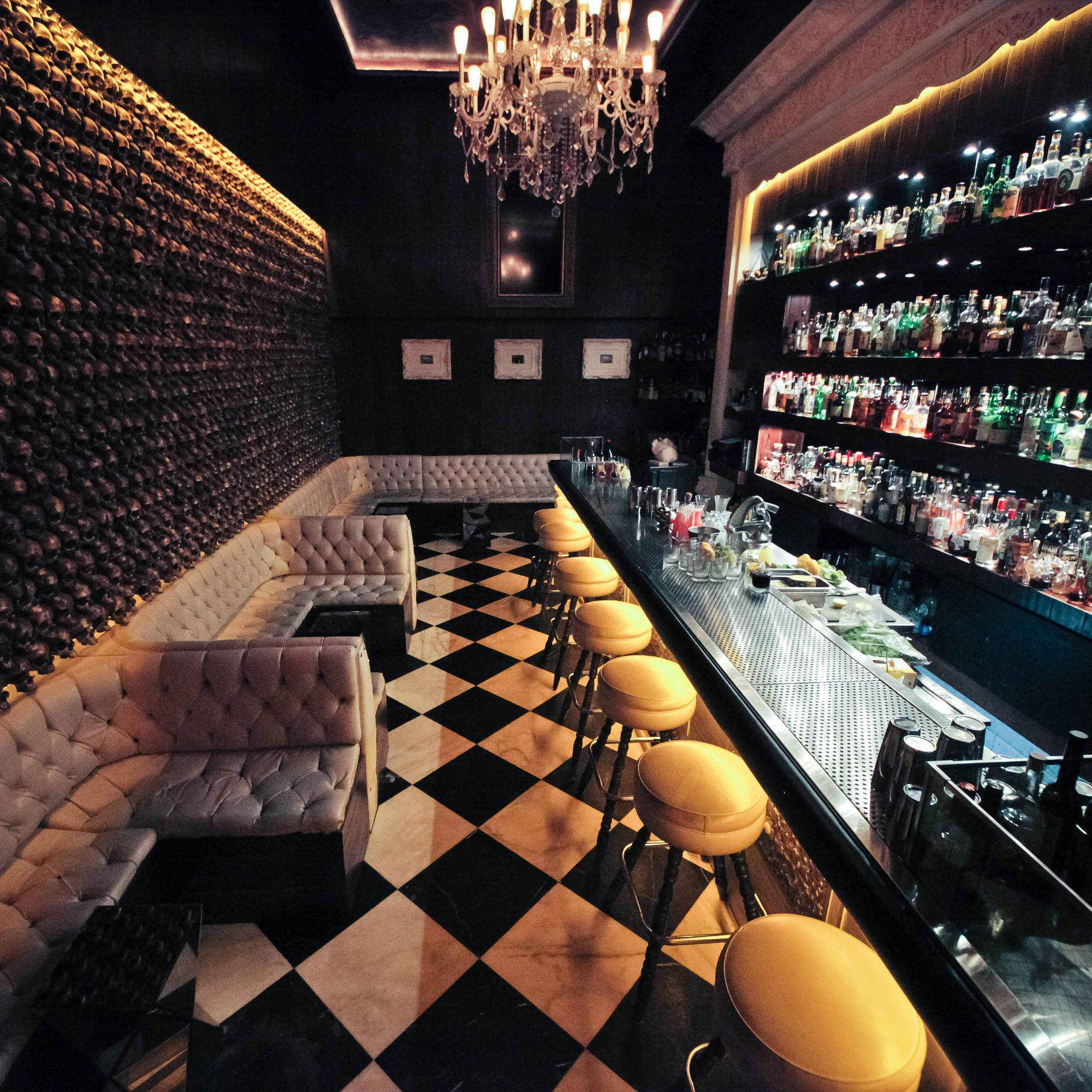 How to get into the best speakeasies in america