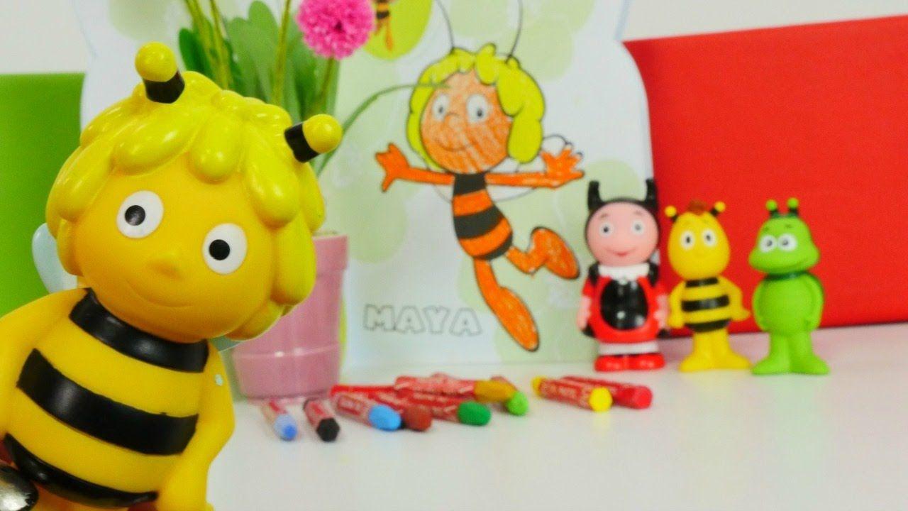 Раскраска: Развивающее видео! Цвета для детей. Раскраски и ...