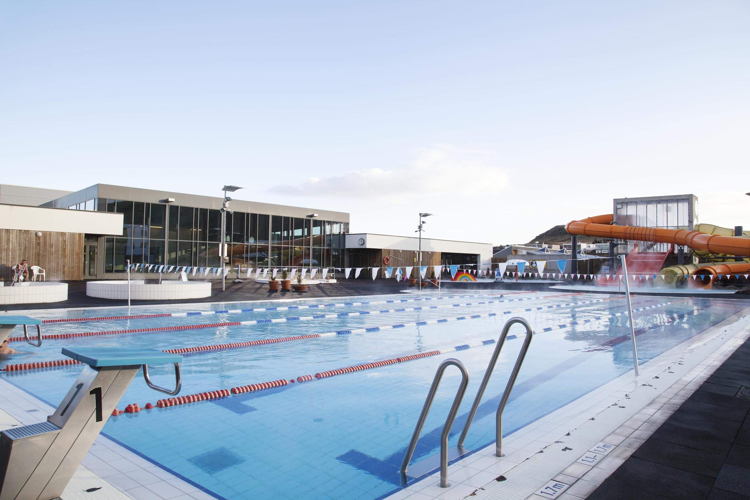 Every Swimming Pool In The Greater Reykjavik Area Rated With