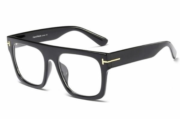 Photo of Fashion Optical Square Computer Glasses [Buy 2 get Extra 5% off, buy 3 get 10% off ]