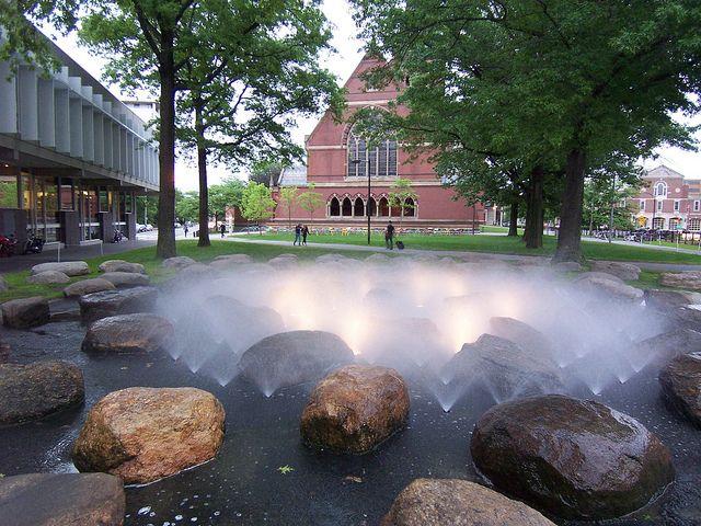 tanner fountain | Waterscape design, Landscape ...