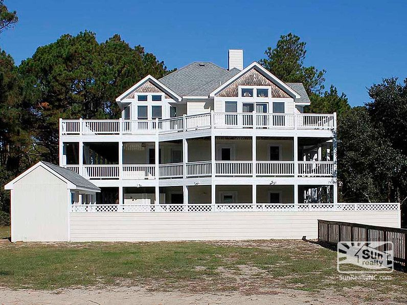 Angels  Retreat 18   12 bedroom  12 full  and 2 half  bathroom   Outer  Banks Vacation RentalsHalf. 68 best New 2016 Vacation Rentals images on Pinterest   Outer