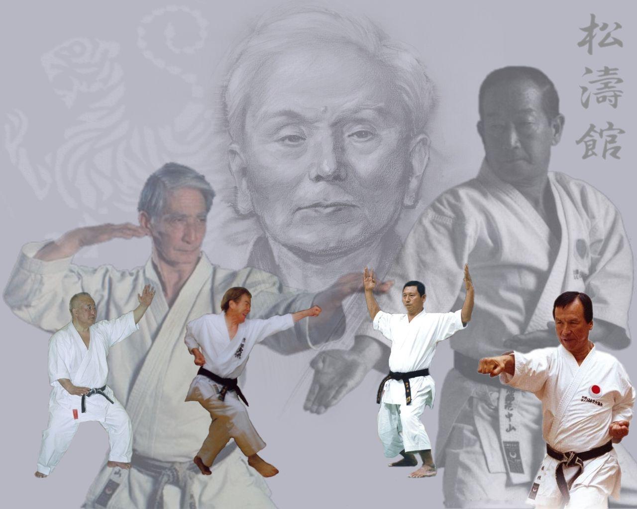 Shotokan Masters Wallpaper Shotokan Shotokan Karate