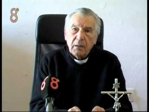 Iglesia al día. Don José Manuel Álvarez Benítez 79 programa 6º de 2016