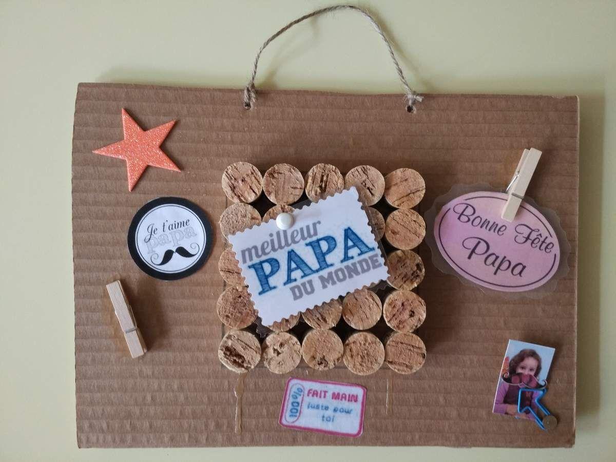 Cadeaux Pour Papa Et Maman Chez Clemence Ecole Petite Section Fete Des Peres Cadeau Papa Activite Fete Des Peres