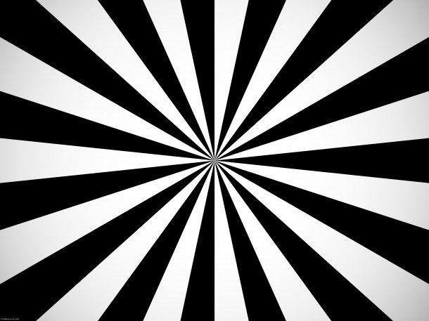black and white wallpaper 45 optical illusions b w pinterest