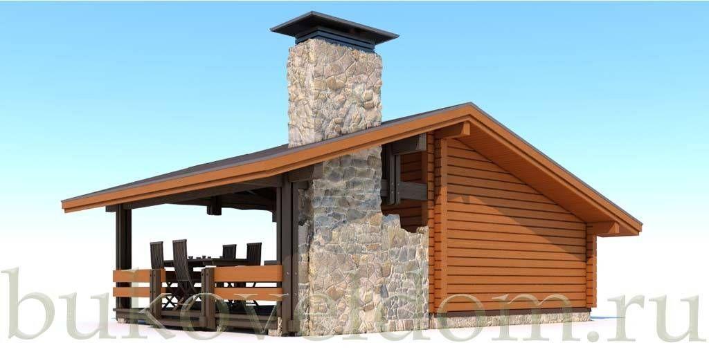 Строительство летней кухни на заказ кухня на заказ цвет оливковый