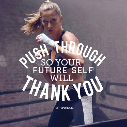 Workout Quote Pictures, Photos, Images, and Pics for Facebook, Tumblr, Pinterest, and Twitter - Page 2