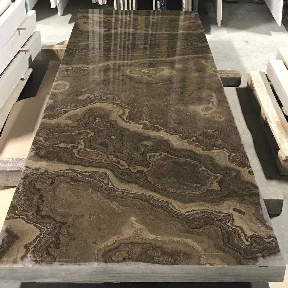 Magic Brown Marble Slab Marble Slab Luxury Marble Interior Design Living Room