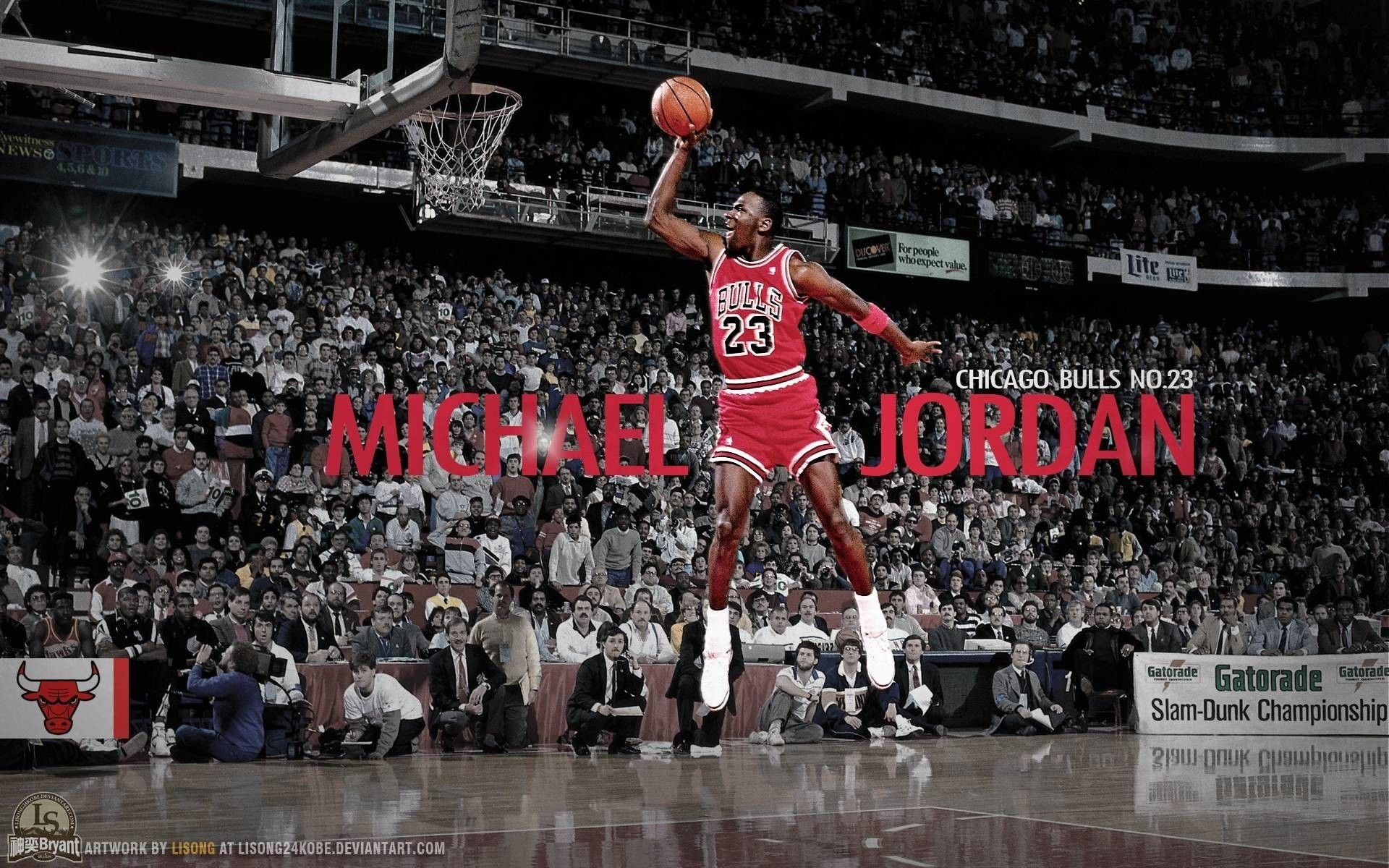 10 Most Popular Michael Jordan Dunk Wallpaper Full Hd 1080p For Pc