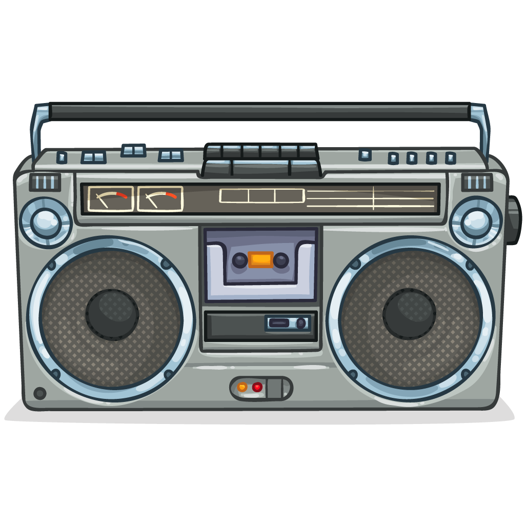 Set Back To The 80 S Itembrowser Boombox Art Boombox Drawing Boombox