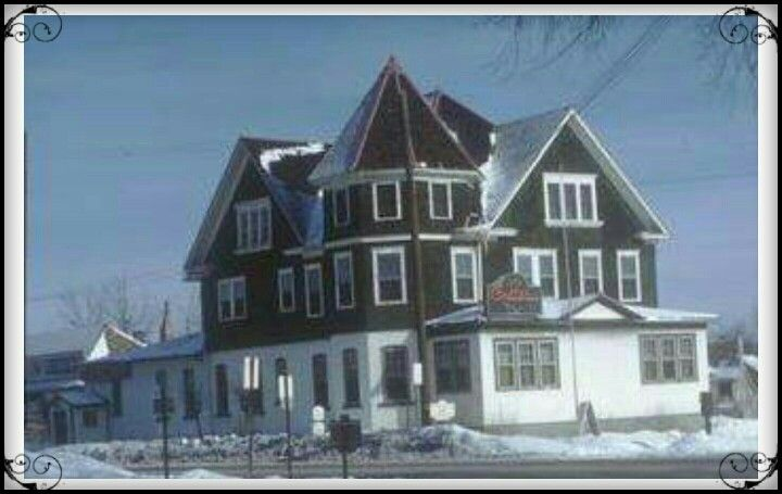 the chateau brighton 12 corners rochester ny pre 1957 when building torn down the chateau was my grandfathers nightclub and sp brighton house styles chateau brighton 12 corners rochester ny pre