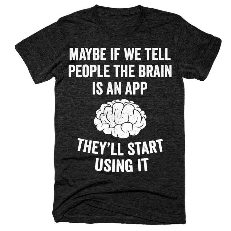 Sometimes i shock myself with the smart stuff i say and do