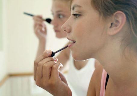 Beauty hair makeup workshop young teens, erika lust hardcore porn