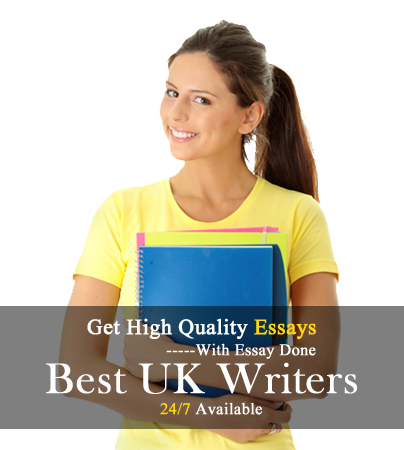 Uk top essay writing service