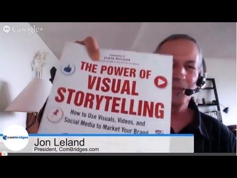 How to Leverage Visuals for More Effective Social Media Marketing - http://www.highpa20s.com/link-building/how-to-leverage-visuals-for-more-effective-social-media-marketing/